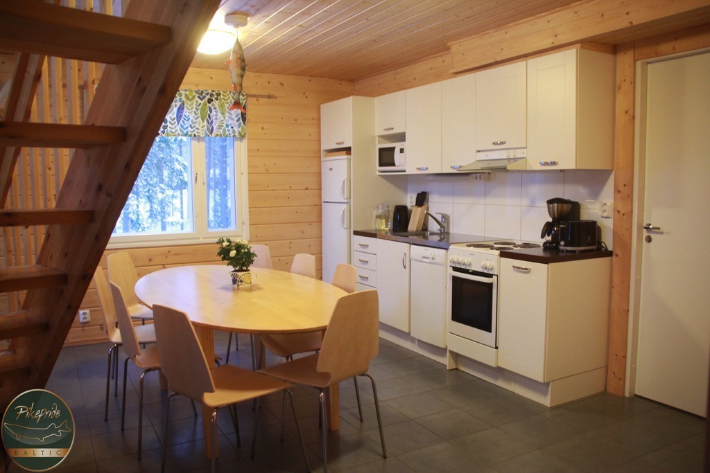 lodge-self-catering