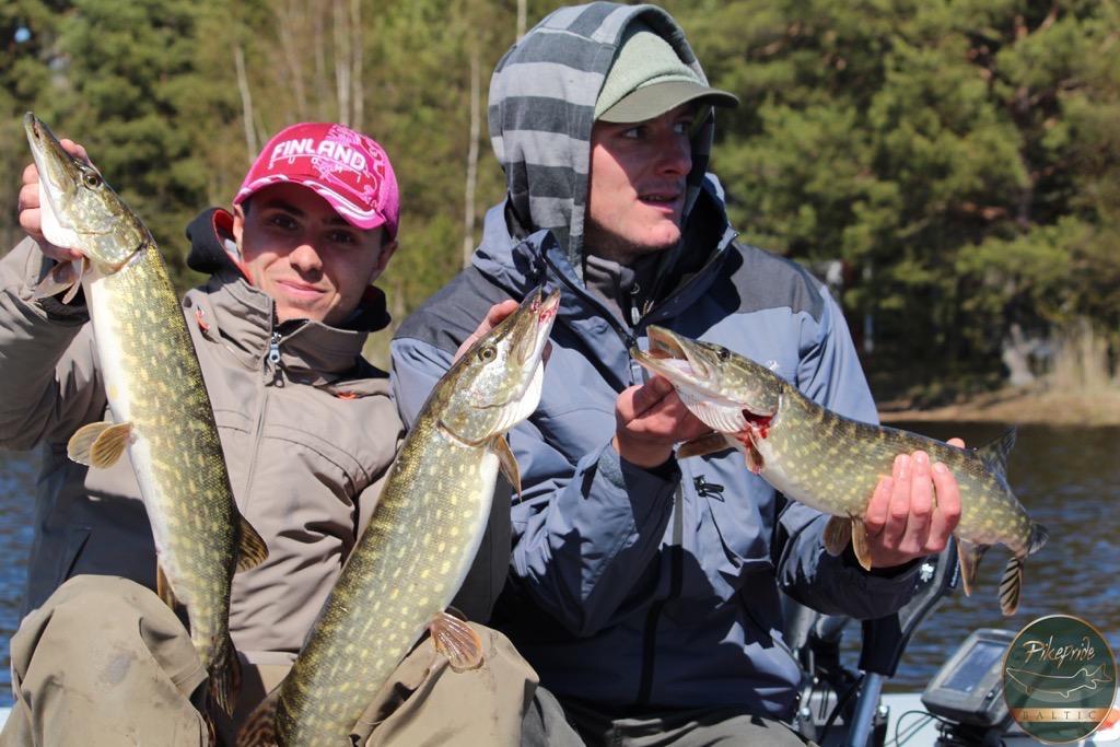 fishing break FISHING HOLIDAYS